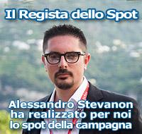 Il Registra dello Spot 2016